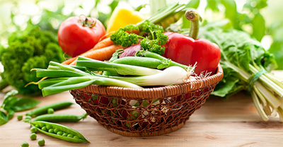 مواد غذایی و شیمیایی