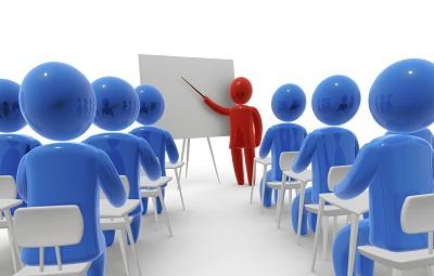 آموزش کارکنان شرکت