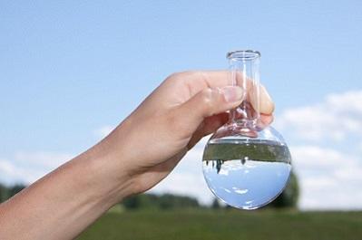کیفیت آب استخرهای شنا