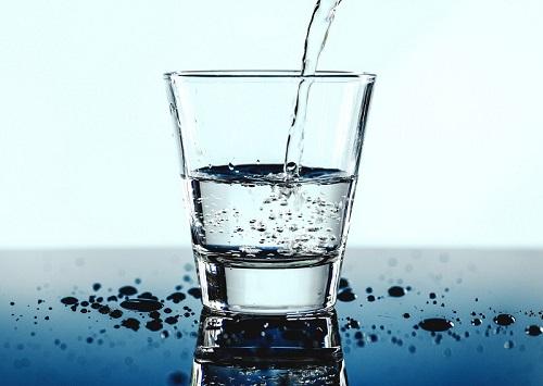 استاندارد آب شرب